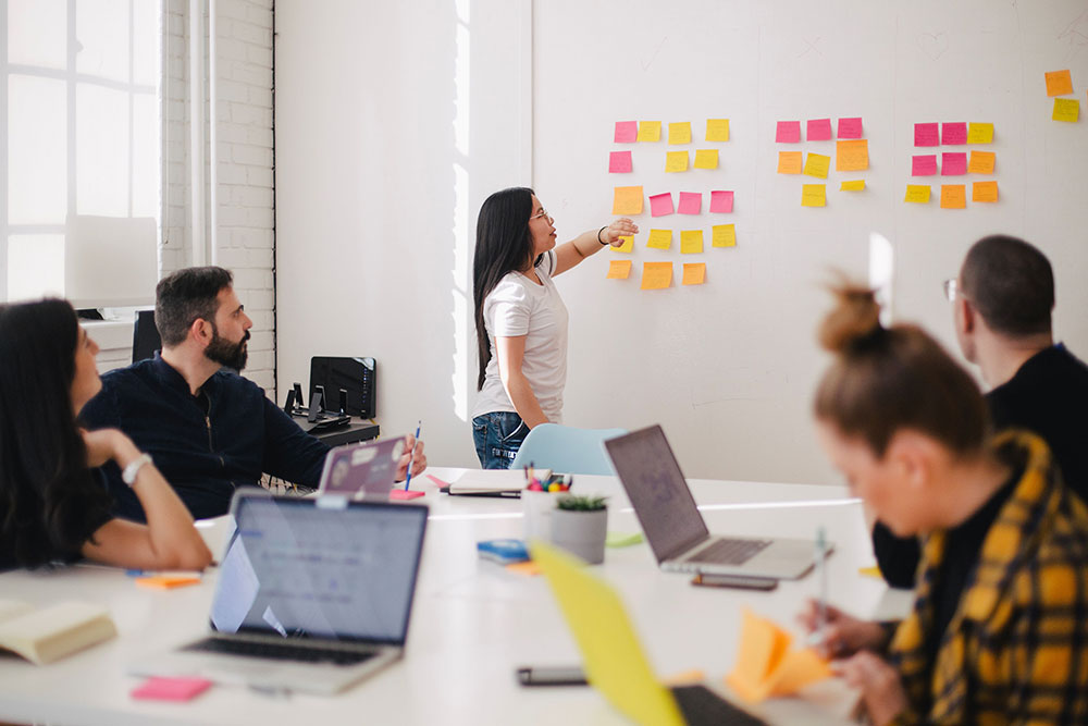 Marketing Trends for Your Small Business – 2019 and Beyond
