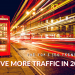 Top 5 SEO Trends to Drive More Traffic in 2021